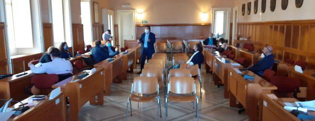 Benevento| Lenta agonia di una consiliatura