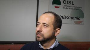 Rifiuti, Codella: Fit Cisl in pressing sul Governo per far decollare il ciclo di raccolta integrata
