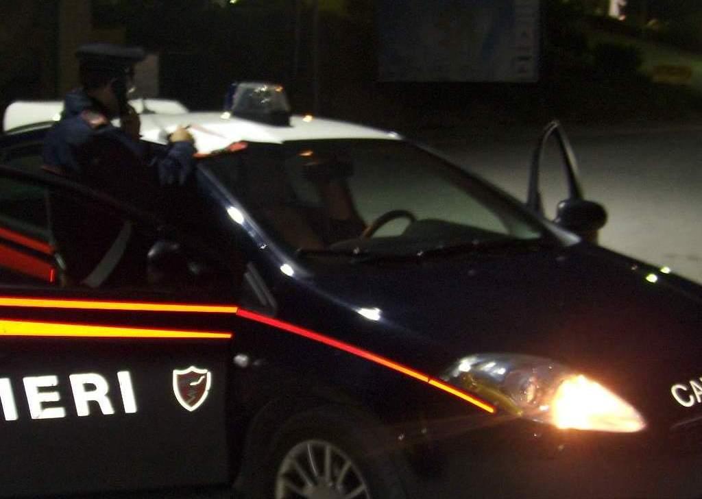 Grottaminarda| Sorpresi con la marijuana, due giovani segnalati alla Prefettura