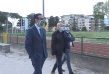 Avellino  Mercato, Festa: io avrei già aperto Campo Genova. Coni riaperto, ora tocca a Parco Santo Spirito