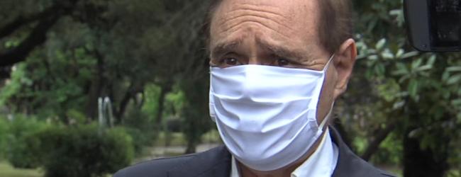 Benevento| Obbligo mascherina negli esercizi commerciali e mercati: l'ordinanza di Mastella