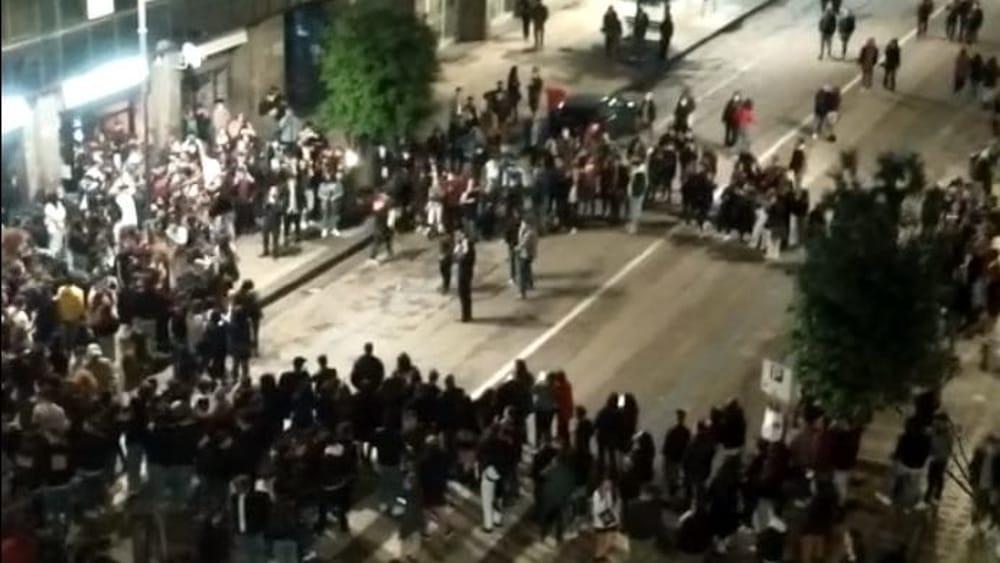 Avellino| Festa show sulla movida, accuse e polemiche ma il sindaco si difende e annuncia il pacchetto della svolta