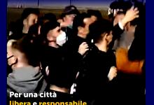 Più Europa: Avellino non è la curva di uno stadio e di notte non può diventare zona franca a causa di un sindaco capo tifoso