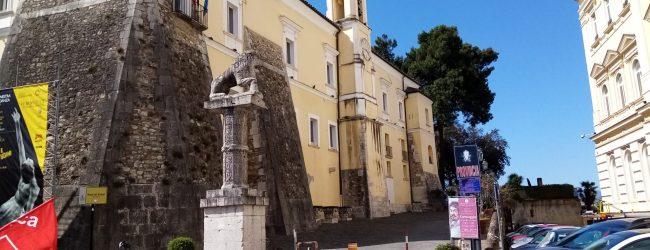 Benevento| Piano di Forestazione: approvato programma per rimodulazione progetto esecutivo