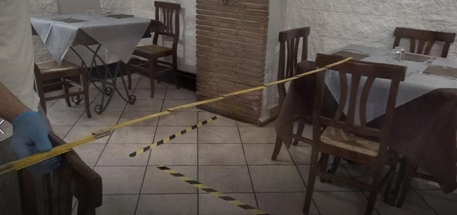 Benevento| Ristorazione, sindaci presentano al Prefetto e a De Luca documento su prolungamento orari di chiusura