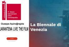 Quarantena Live: un film di Giuseppe Aquino