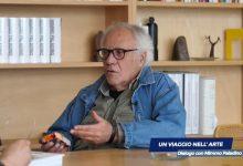 """Dialogo con il Maestro Mimmo Paladino. """"Un viaggio nell'arte""""<span class='video_title_tag'> -Video</span>"""