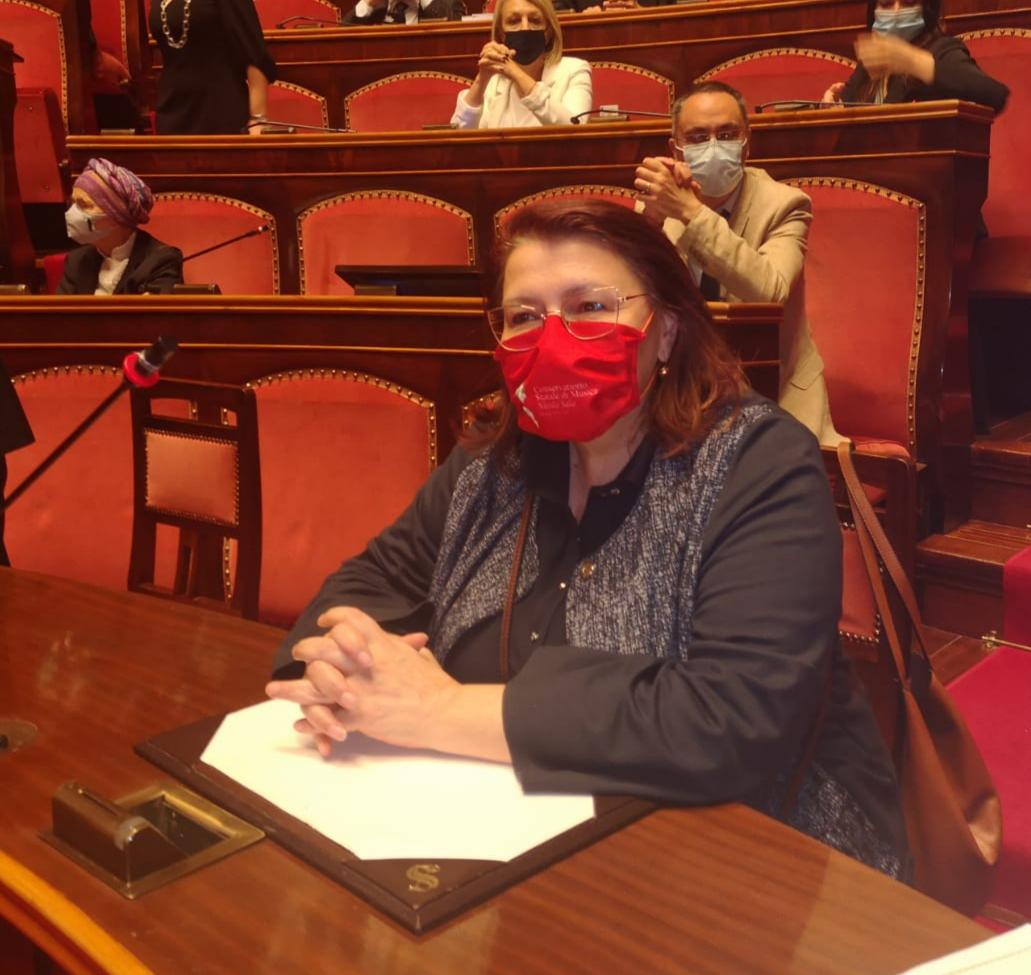 Benevento  Depuratori, la senatrice De Lucia presenta interrogazione ai ministri Franceschini e Costa