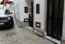 Aiello del sabato| Petardo esplode davanti all'ingresso di un'abitazione, paura nella notte in via Cesarini