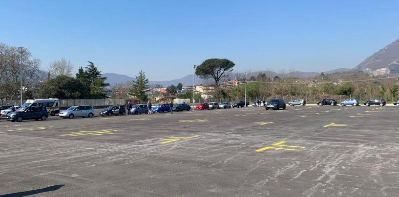 Avellino| Mercato, c'è il piano per i sondaggi a Campo Genova: l'esito solo tra un mese e mezzo