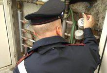 Montecalvo irpino  Bypassa il contatore per non pagare l'acqua, nei guai un 50enne