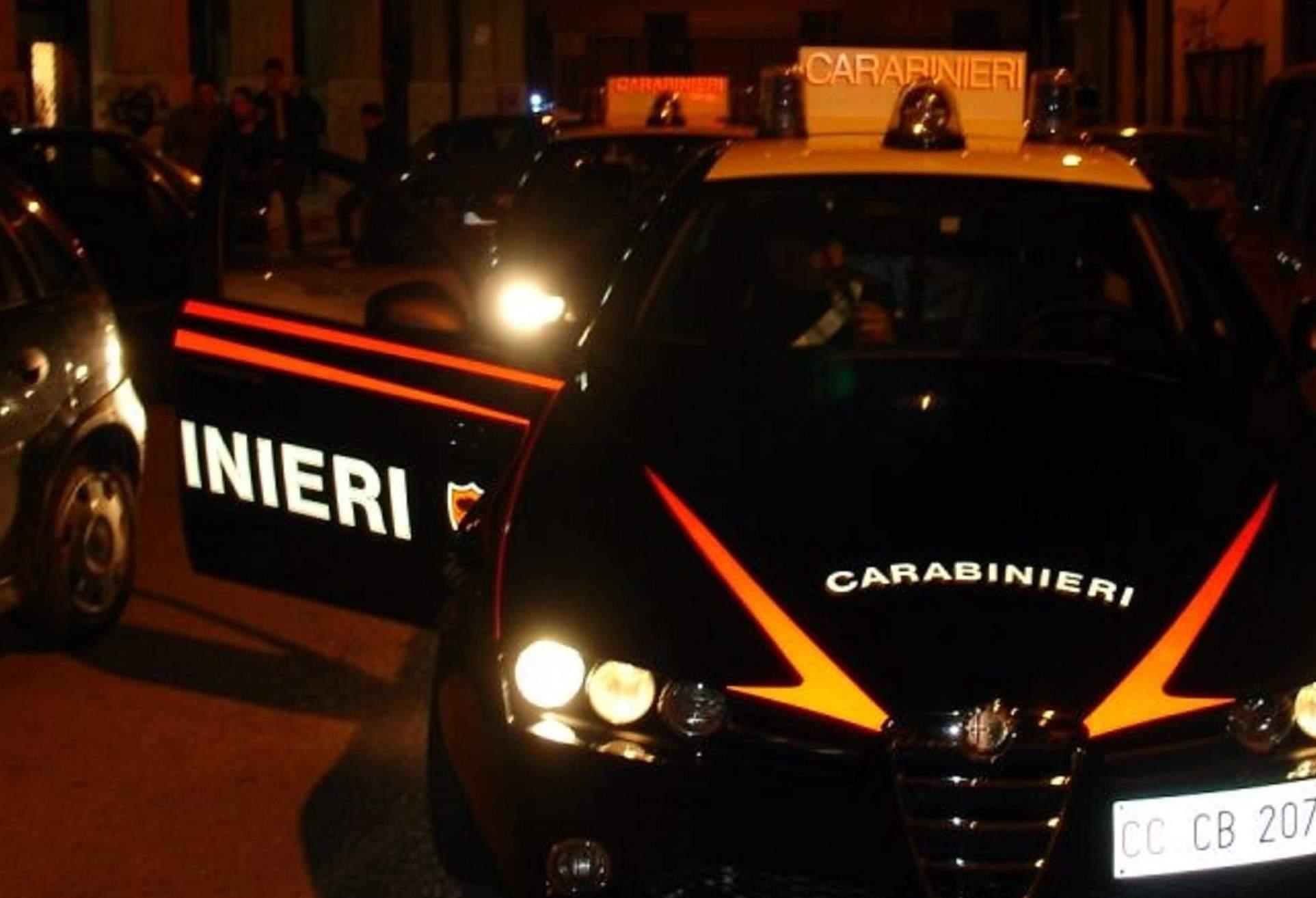 Valle Caudina| Armato di bastone aspettava una donna sotto casa, arrestato 39enne stalker di Montesarchio