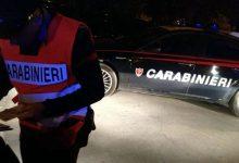 S.Angelo dei Lombardi  Ubriaco alla guida danneggia una condotta del gas, denunciato 50enne