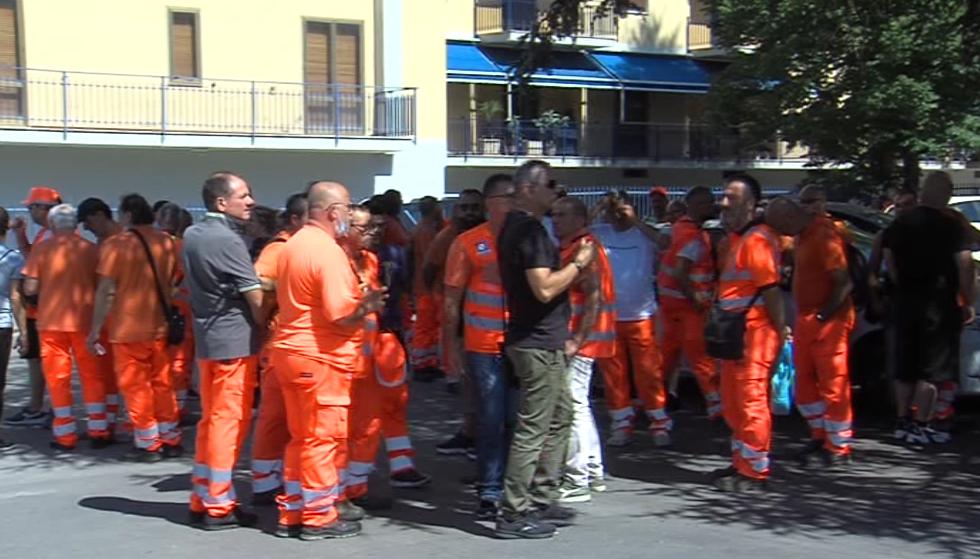 Benevento| Esaf, dalla Provincia prime soluzioni