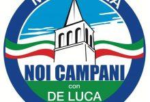 'Noi Campani-Mastella: consegnata la lista completa al comitato De Luca