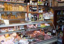 Istat, Coldiretti: botteghe alimentari alla riscossa con 1,2%