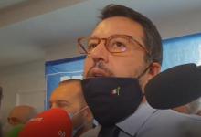 Avellino| Lanciarono uova all'indirizzo di Salvini, denunciate due studentesse irpine