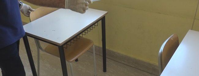 Benevento| Ok alla ripresa per le scuole medie. Lunedì riparte  anche il servizio mensa