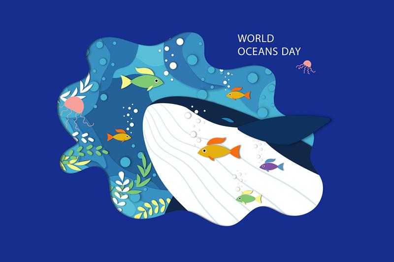 La giornata mondiale degli Oceani: occasione di bilancio