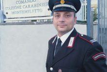 Montemiletto  Il Maresciallo Elvis Truglia e' il nuovo Comandante della stazione dei Carabineri