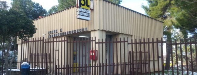 San Nicola Manfredi| Rapinarono ufficio postale, due arresti