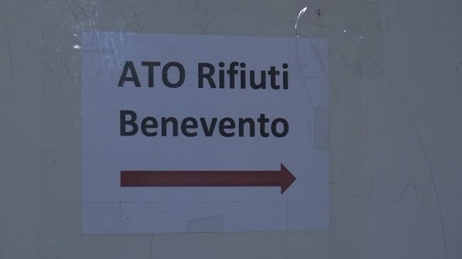 Benevento  Ato, si lavora al Piano
