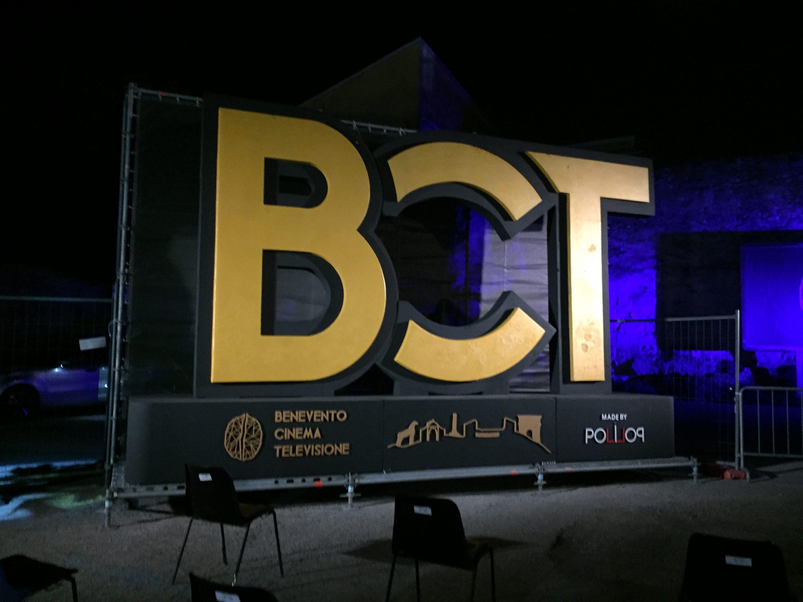 """Benevento  Bct, il 26 giugno in anteprima il film Sky """"Ritorno al crimine"""""""