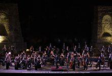 """Al Teatro Romano grande spettacolo dell'OFB: in scena il """"Gala verdiano"""""""