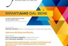 Benevento| RipartiAMO dal bene: il prossimo 13 luglio l'ex Cemetificio Ciotta verrà aperto alla cittadinanza