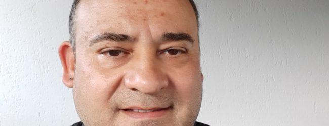 Benevento| Centro democratico, ancora una nomina. Silvestro Fusco delegato alle Politiche Sociali
