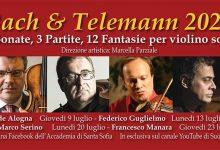 Benevento| Accademia Santa Sofia, il calendario dei concerti in streaming