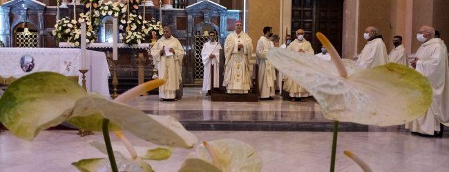 Benevento| Madonna delle Grazie, Accrocca: guardiamo il lato positivo nei momenti difficili/FOTO