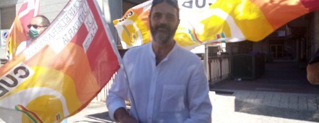 Benevento| CUB: I sette Vigili Urbani positivi al Covid19 sono uno dei più grossi focolai in città negli ultimi mesi. Perchè non sono stati messi in quarantena dopo i primi casi?