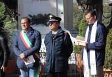 Domani i funerali del maresciallo Apicella, il suo ultimo pensiero per la moglie e l'Arma