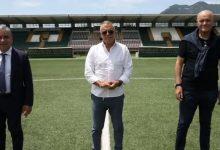 Piero Braglia nuovo allenatore dell'Us Avellino