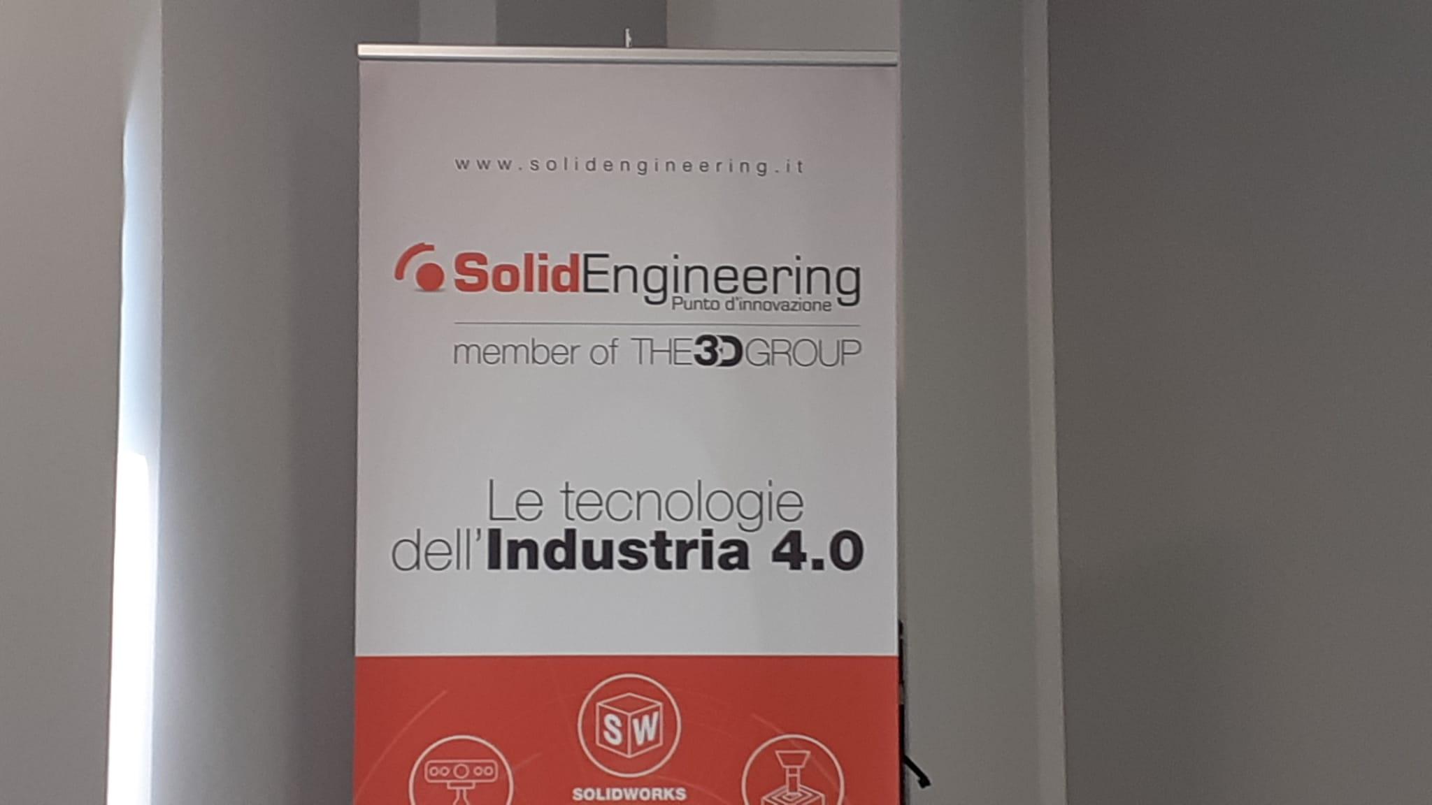 Benevento| Industria 4.0, va in scena l'alta tecnologia