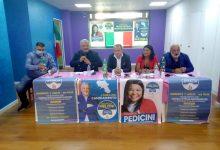 Benevento| #Restiamoliberi, Fratelli d'Italia scende in piazza