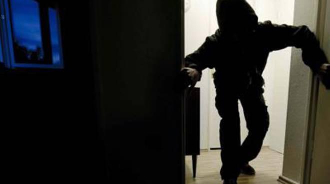 Ancora un furto in un tabacchino, banda di ladri nel Sannio