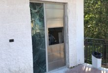 Roccabascerana| Furto con esplosivo al bancomat, in corso le indagini