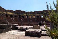 Benevento| Graduation Day per studenti Unifortunato e Premio Traiano, a luglio il doppio evento al Teatro Romano