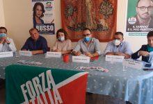 Benevento  La via maestra di Forza Italia