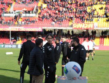 Benevento, stretta finale per Lapadula
