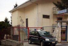 Rifiuti smaltiti in un' area privata: due persone denunciate dai Carabinieri
