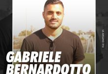 """L'Avellino ufficializza Bernardotto. Di Somma: """"Un giovane che darà un contributo importante"""""""