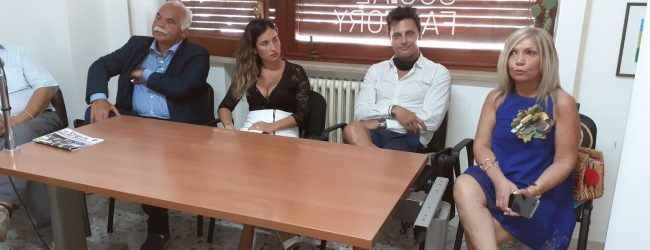 Benevento| Regionali: Tremigliozzi&Rotunno, tandem giovane di Italia Viva