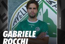 Avellino, ufficiale l'accordo con il difensore Rocchi