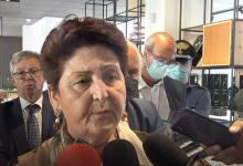 Guardia Sanframondi  Sostenibilità' ambientale e made in Italy, il ministro Bellanova nel Sannio