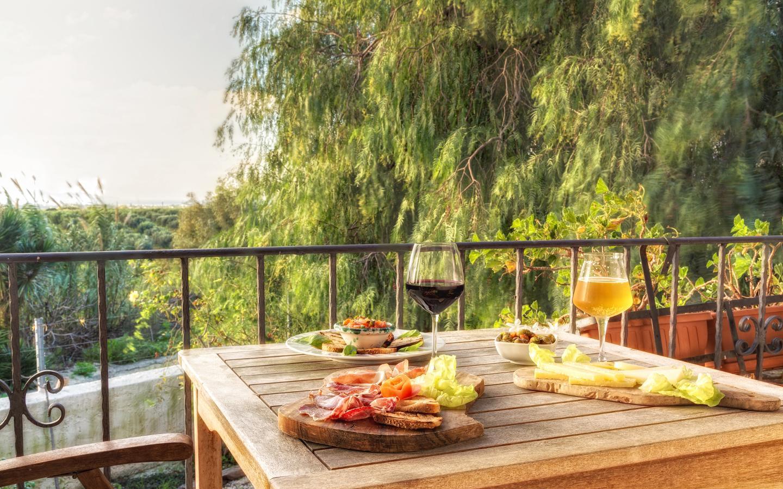 Coldiretti, in Campania boom di vacanze in campagna