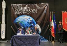 La centralità della geopolitica dello spazio e il protagonismo italiano in Europa