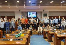 Concorsone, D'Amelio accoglie i vincitori destinati al Consiglio regionale: nuova linfa nella pubblica amministrazione